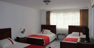Azor Hoteles - Cali