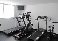 Azor Hoteles - Cali - Gym