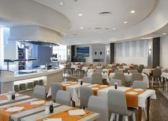 威基基俱樂部酒店 - 聖巴托洛梅德蒂拉哈納 - 馬斯帕洛馬斯 - 餐廳