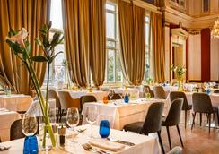 Remisens Premium Heritage Hotel Imperial - Opatija - Ravintola
