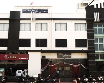 Hotel Kimaya - Kurukshetra - Building