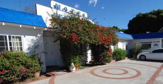 Rest Haven Motel - Santa Monica