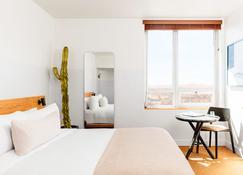 Hotel June - Los Angeles - Bedroom