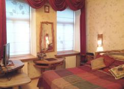 Like Home Apartments - Vilnius - Bedroom
