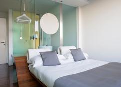 Radisson BLU es. Hotel, Rome - Rome - Phòng ngủ
