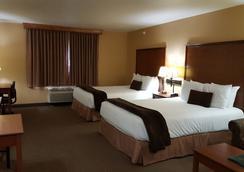 Expressway Suites Fargo - Fargo - Makuuhuone
