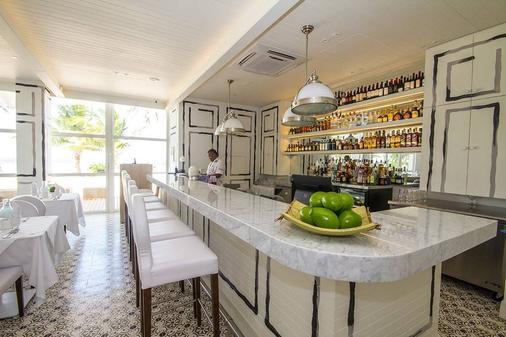 Hotel Casablanca - San Andrés - Bar