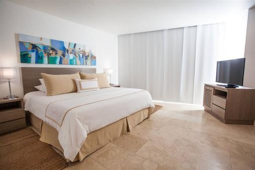 Hotel Casablanca - San Andrés - Κρεβατοκάμαρα