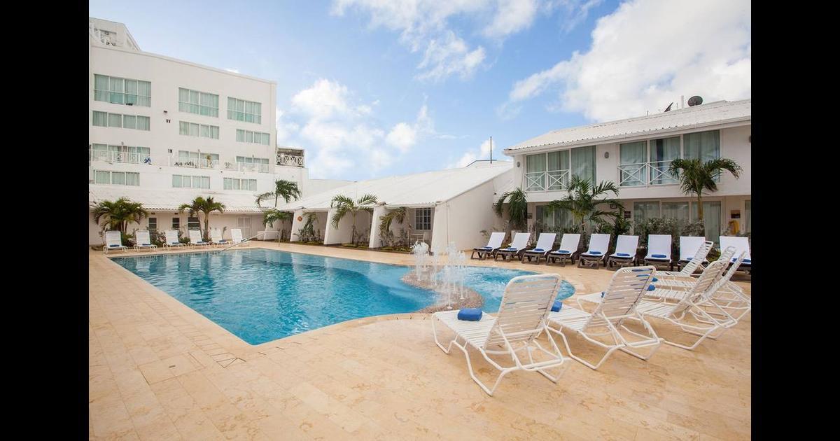 Hotel casablanca 196 3 2 9 san andr s hotel deals for Hotel casa blanca san andres