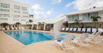Hotel Casablanca - San Andrés