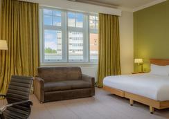 Hilton Nottingham - Nottingham - Bedroom