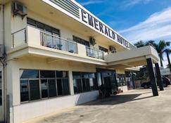 Emerald Hotel - Nukualofa - Edificio