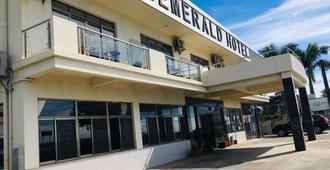 Emerald Hotel - Nuku'alofa