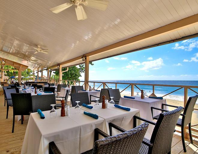 Grafton Beach Resort - Black Rock - Restaurant