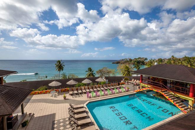 Grafton Beach Resort - Black Rock - Pool