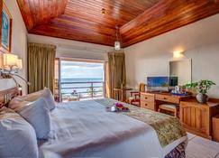 Grafton Beach Resort - Black Rock - Camera da letto
