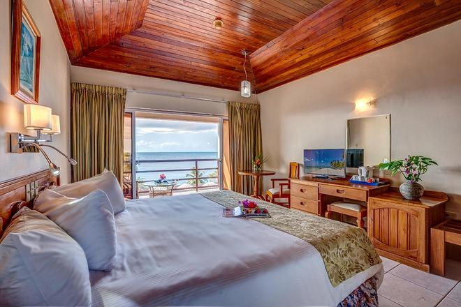 Grafton Beach Resort - Black Rock - Bedroom