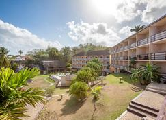 Grafton Beach Resort - Black Rock - Edificio