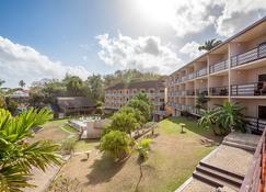 Grafton Beach Resort - Black Rock - Edificio