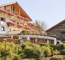 Hotel Gebhard