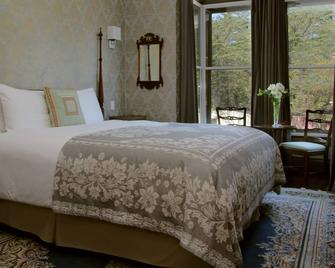Monte Cristo - San Francisco - Bedroom