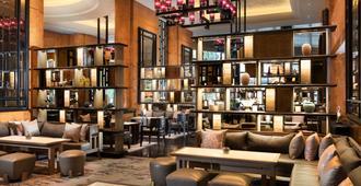 Ayana Midplaza Jakarta - Yakarta - Lounge