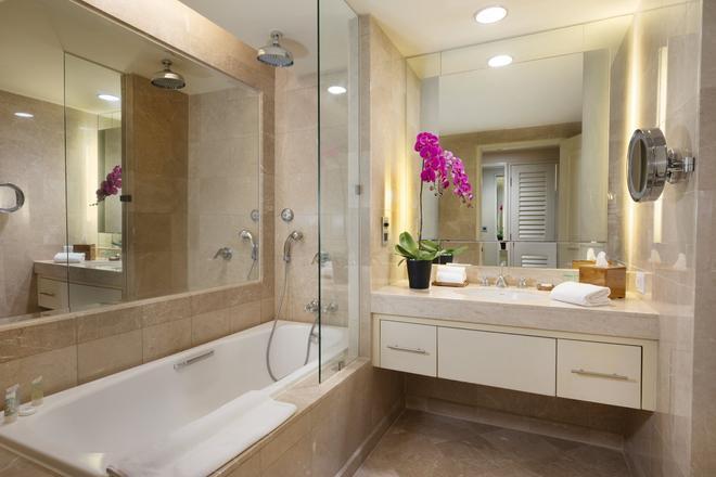 雅加達洲際酒店 - 雅加達 - 雅加達 - 浴室