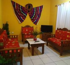 Casa Coral Family Home Yellow