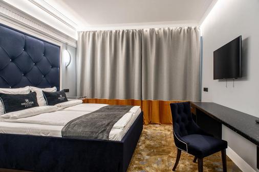 Meltzer Hotel - Saint Petersburg - Bedroom