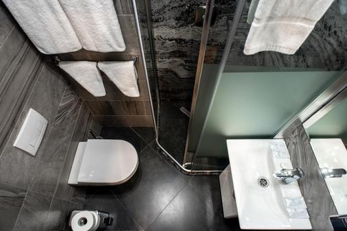 Meltzer Hotel - Saint Petersburg - Bathroom