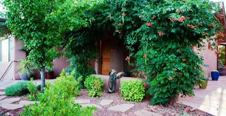 The Suites at Sedona - Sedona - Edificio