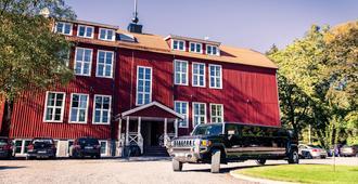 Crew Hotel Arlanda - Rosersberg