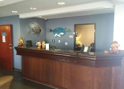 Siletz Bay Lodge - Lincoln City - Reception