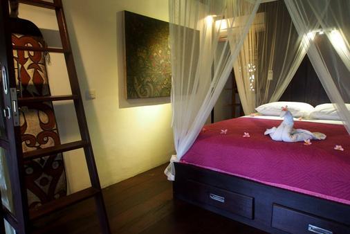 Lodtunduh Sari - Ubud - Bedroom