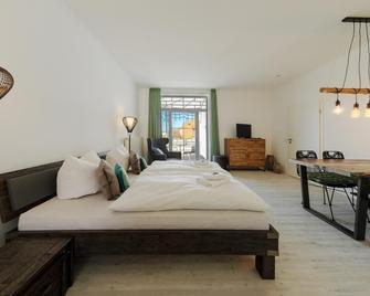 Hotel Glückauf 1908 - Sellin - Bedroom