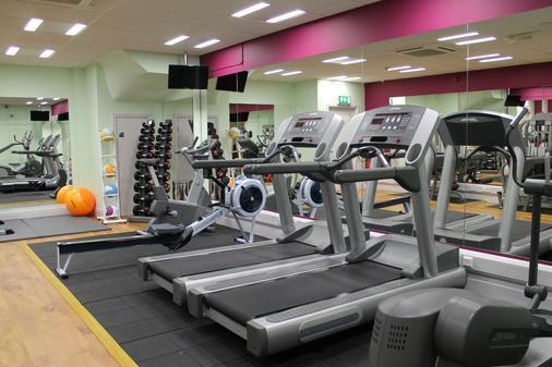 Strand Palace - London - Gym