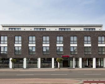 Ringhotel LOOKEN INN - Lingen - Bâtiment