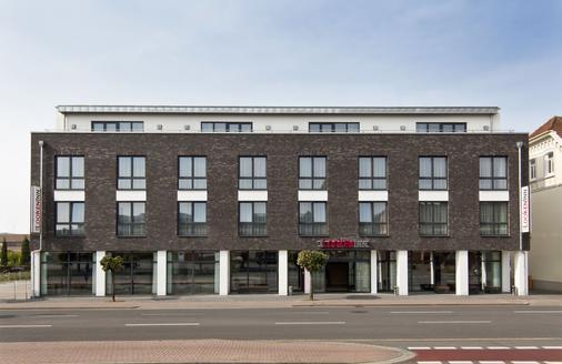 Ringhotel LOOKEN INN - Lingen - Building