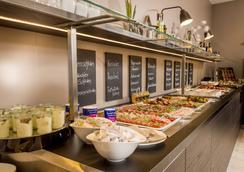 Ringhotel LOOKEN INN - Lingen - Restaurant