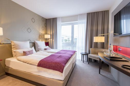 Ringhotel LOOKEN INN - Lingen - Bedroom
