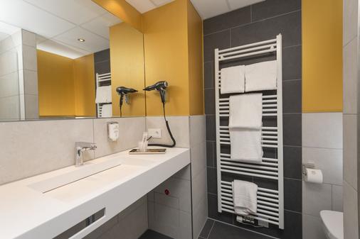 Ringhotel LOOKEN INN - Lingen - Bathroom