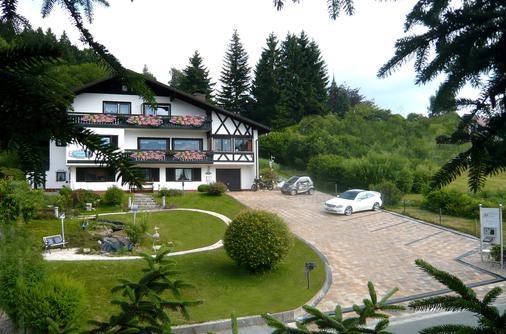 Gästehaus Riedl - Warmensteinach - Building