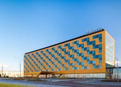 Hilton Saint Petersburg ExpoForum - Saint Petersburg - Toà nhà