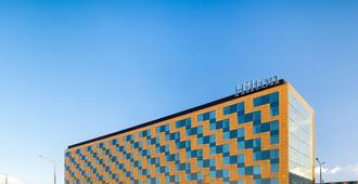Hilton Saint Petersburg ExpoForum - Saint Petersburg