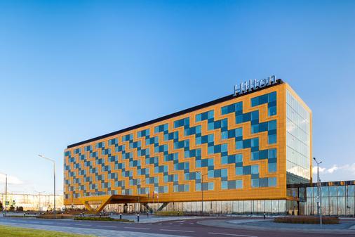 Hilton Saint Petersburg ExpoForum - Saint Petersburg - Building