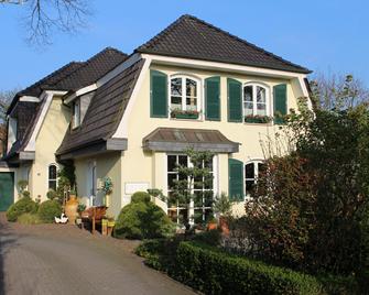Gästehaus Niemerg - Warendorf - Gebäude