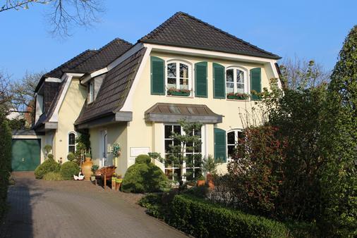 Gästehaus Niemerg - Warendorf - Building