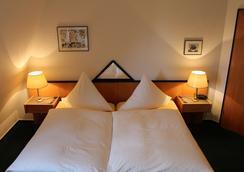 Gästehaus Niemerg - Warendorf - Bedroom