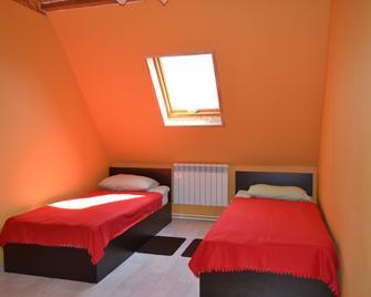 Green Hills Hotel - Saransk - Bedroom