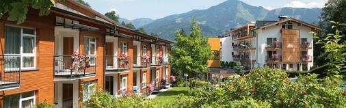 Hotel Der Waldhof - Zell am See - Toà nhà